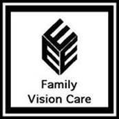 Oxford Family Vision Care - Footer Logo